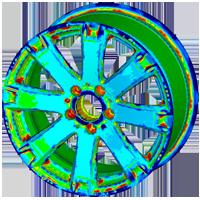 Soll-Ist-Vergleich (3D-Scanning)