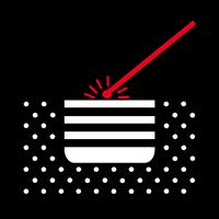 Kunststoff-Laser-Sintern (3D-Drucken)