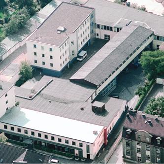 STURM GmbH in Duisburg